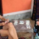 Arugambay River Corner Pleasunt Guests