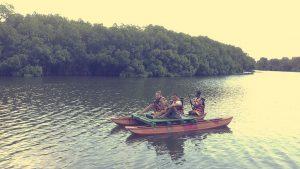 Pottuvil Lagoon