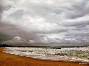 Arugam bay monsoon